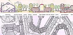 Section drawing No. 1