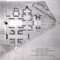 Cram's 1910 Campus Plan